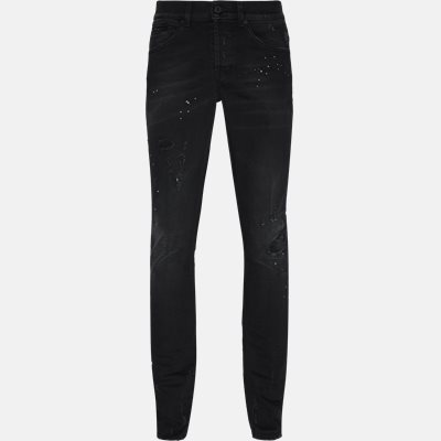 Skinny fit   Jeans   Denim